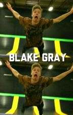 Facts about Blake Gray 2 by hugmedragon