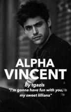 Alpha Vincent by tgazis