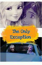 (Jelsa) The Exception by kristena2016