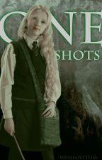 Harry Potter - One Shots ▲ Pedidos Abiertos ▲ by -Wealfoyttom-