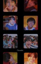 GRUP CHAT BTS [GESREK] [Random Story] by Rinkookies