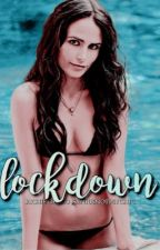 LOCKDOWN | RICHARD GECKO by geniusnotpsychic