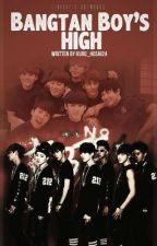 Bangtan Boys' High [ C o m p l e t e d ] by kuro_hoshi24