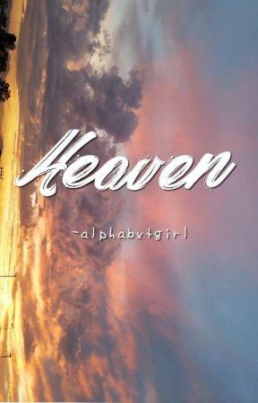 heaven; z.h  (o.s αβΩ) by -alphabxtgirl