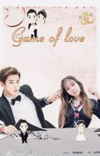 Game of love || لعبة الحب by exonovels12