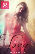 Torn: Deflection by ariarlyn918