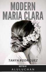 SEDUCED BY THE MODERN MARIA CLARA by Alulu123