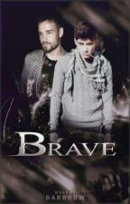 Brave | Ziam✅ by TheParticleNi