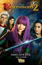 Descendants 2 by itsgirlzrole101