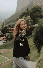 pedekate | jjk;kyr. by d0yeonnie