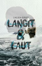 Langit dan Laut by chicken-burger