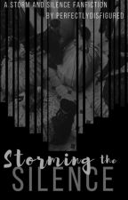 Storming the Silence by PerfectlyDisfigured