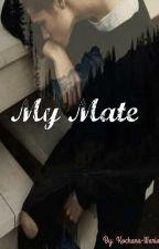 My Mate by Zonka_sosow