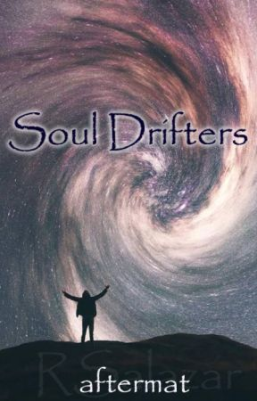 Soul Drifters by aftermat
