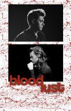 Blood Lust [Narry] by karmasucks