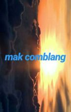 [completed] Mak Comblang - kth;psy by pcheonsa