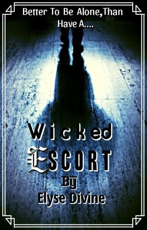Wicked Escort [Featured] by Miss_Kick