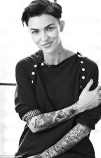 Locker Buddy (GxG GirlxGirl) Ruby Rose Fan Fiction (HIATUS) by AlexCareyFTM