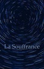 La souffrance... by texte_de_princesse