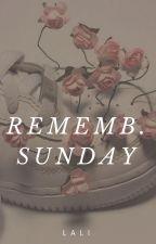 remembering sunday   ji.kook by yowngs