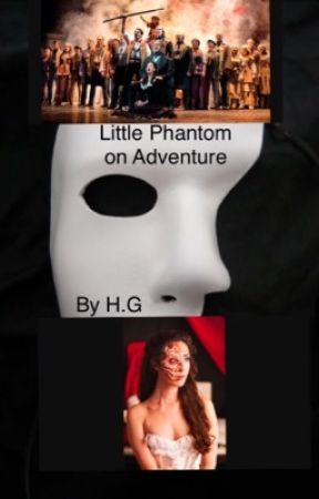 Isnt It Little Early To Give Up On >> Little Phantom On Adventure I Ve Given Up But Who Cares Marius