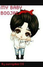 My Baby Boojae by sunnydeer06
