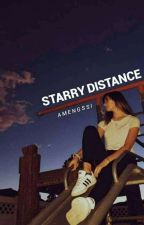 Starry Distance  by Amengssi