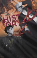 history EDITING by yugyum