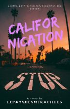 Californication by LePaysDesMerveilles