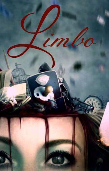 Limbo (Detenida) by Julie18_08