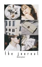 The Journal [p.j.m & k.s.g] by kkangbear