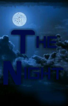[ Kaitou Joker Fanfic ] The Night... by TheFoxyKaitou