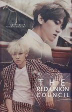 The Red Union [CHANBAEK] by SujirouManabe