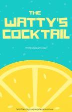 The Watty's Cocktail  by xvpurpleunicornvx