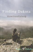 Finding Dakota by HamiltonTylerQ