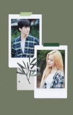 ❥11:11 +mark, yeri✔ by staerving