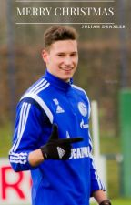 [Julian Draxler] . Merry Christmas by Aelyce