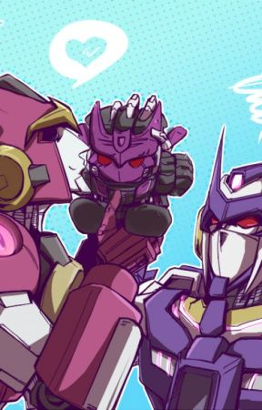 We Are Fate (Transformers X Reader) Oneshots - The Netural