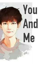 You and Me • PCY by TaraLwna