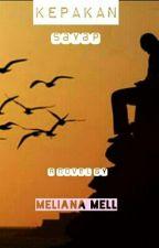 Kepakan Sayap by MelianaMell