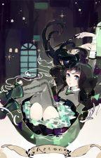 Tinh tế chi nữ thần tiến công chiếm đóng - Mễ Phấn Hồ Hồ by Tsubaki