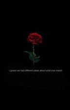 Dominant!Male!Reader x Male Characters by ArashiYunaG05