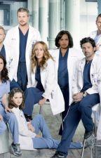 A Grey's Anatomy story : un nouveau médecin à Seattle by averyswife