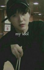 My Idol  » Yoonmin(PAUSIERT) by fvckhoseok