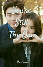 You're Still The One by ria_553