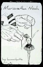 Marionetka Noah |D.Gray-Man| by kammi-katte