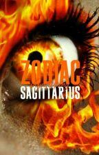 Zodiac: Sagittarius by skyistipping