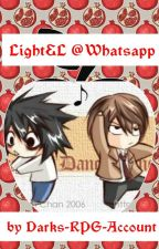 Light&L @Whatsapp by Darks-RPG-Account