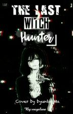 The Last Witch Hunter (Vkook) by vreyalene