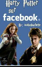 Harry Potter sur facebook by avalonbuchette